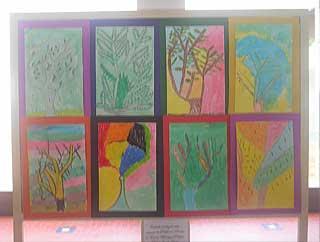 Arte em oficina de professores
